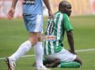Liga Española 2009/10 2ª División: el Betis tira por la borda sus posibilidades de ascenso en la Jornada 36