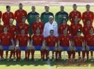 Mundial de Sudáfrica: España jugará este sábado su primer amistoso ante Arabia Saudí