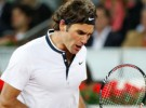 Masters de Madrid 2010:  Roger Federer y David Ferrer avanzan a duelo de semifinales