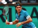 Roland Garros 2010: Nadal, Almagro, Ferrer, Federer y Djokovic acceden a tercera ronda