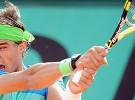 Roland Garros 2010:  Nadal inicia la reconquista de su trono con fácil victoria,  Verdasco, Ferrer, Ferrero y Pere Riba también ganaron en su debut