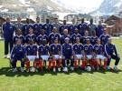 Mundial de Sudáfrica: lista definitiva de convocados de Francia