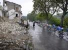 Giro de Italia 2010: la general da un vuelco de 180º tras la undécima etapa
