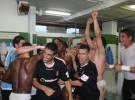 Granada y Ponferradina regresan a la Segunda División