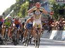 Giro de Italia 2010: Greipel se estrena en el último sprint