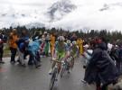Giro de Italia 2010: el Mortirolo dicta sentencia a favor de Ivan Basso