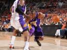 NBA Playoffs: 38 puntos de Kobe Bryant no pueden frenar a los Phoenix Suns