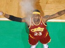 NBA play offs, segunda ronda: los Cavaliers de Lebron ganan en Boston, los Suns dejan a los Spurs cerca del abismo