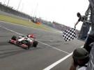 GP de Turquía de Fórmula 1: Vettel y Webber se tocan entre sí y permiten la victoria de Hamilton y el doblete de McLaren