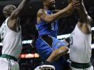 NBA Playoffs: los Magic ganan a Boston y alargan la serie