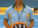 Manolo Hussein sustituirá a  Neven Spahija como entrenador de Power Electronics Valencia