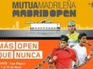 Masters de Madrid 2010: se sorteó el cuadro de partidos sin Djokovic y con Federer y Nadal en partes distintas