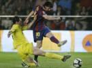 Liga Española 2009/10 1ª División: crónica de un sábado con 7 partidos