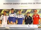 GP de Francia de motociclismo: previa, horarios y retransmisiones de la carrera de LeMans