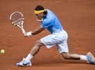 Masters de Madrid 2010:  Nadal y Almagro a cuartos de final, Verdasco queda fuera