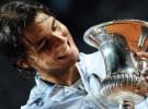 Masters de Roma 2010: Nadal gana a Ferrer y se alza con un nuevo título