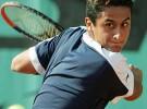 Nicolas Almagro es el sexto favorito en torneo de Munich