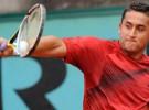 Masters de Madrid 2010: avanzan Nadal, Feliciano y Almagro, se despiden Roddick y Soderling