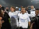 El Olympique de Marsella es el nuevo campeón de la liga francesa