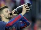 Liga Española 2009/10 1ª División: el F.C. Barcelona reedita el título y el Real Madrid queda segundo