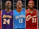 NBA: James, Bryant, Howard, Wade y Durant componen el quitento ideal, Pau Gasol se coloca en el tercer quinteto