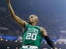 NBA Finales de Conferencia: Boston Celtics comienza su serie ganando en la pista de Orlando Magic