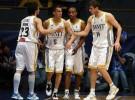 Liga ACB: el Real Madrid se impone al Cajasol y se convierte en el último semifinalista