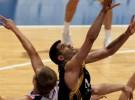Semifinales Liga ACB: el Caja Laboral vuelve a ganar al Real Madrid y pone el 2-0 en la serie