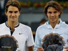 Ranking ATP: Federer sigue primero, Nadal sube un puesto, Ferrer cerca del top ten y Almagro asciende 13 posiciones