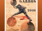 Roland Garros 2010: el viernes se celebra el sorteo que no contará con Del Potro, Davydenko, Nalbandian o Clijsters