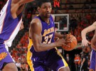 Play off NBA: Lakers vence a Suns en el sexto partido y se medirá a los Celtics en la final
