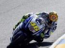 GP de Francia: Valentino Rossi consigue la pole por delante de Jorge Lorenzo y Dani Pedrosa