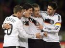Mundial de Sudáfrica: Alemania aúna veteranía y talento en una convocatoria para soñar