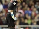 Sergio Asenjo termina con una grave lesión una temporada para olvidar