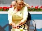 Masters de Madrid 2010: en el sector femenino gana Venus Williams y caen Justine Henin y Maria Sharapova