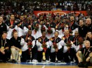 La Federación de Baloncesto de EEUU desvela la lista de 31 preseleccionados para el Mundial de Turquía