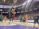 Liga ACB: Regal Barcelona, Unicaja Málaga y Caja Laboral toman ventaja en sus series