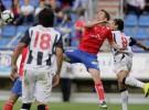 Liga Española 2009/10 2ª División: el Castellón desciende a Segunda B