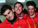 Mundial de Sudáfrica: España se juega hoy frente a Chile el pase a octavos de final