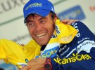 Tour de Luxemburgo: Matteo Carrara supera a Frank Schleck y a Lance Armstrong