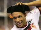 Acuerdo entre Barça y Sevilla por el traspaso de Adriano
