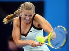 Stanford: Azarenka avanza a segunda ronda, Hantuchova eliminada; Istanbul: Makarova y Rodionova a segunda ronda