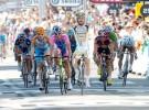 Tour de Francia 2010: Cavendish logra su tercera victoria gracias al juego sucio de Renshaw
