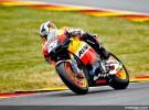 GP de Alemania de motociclismo: trío de victorias españolas con Dani Pedrosa, Toni Elías y Marc Márquez