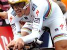 Tour de Francia 2010: Fabian Cancellara se apunta otra etapa prólogo
