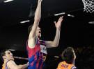 Mercado ACB: Grimau y Fran Vázquez renuevan por el Barça, Salgado deja Bilbao, Hosley va al Joventut y Davis al Cajasol