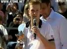 Hamburgo 2010. Andrey Golubev gana primer torneo ATP