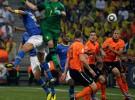 Mundial de Sudáfrica: Holanda remonta en una segunda parte de locos para dejar en la cuneta a Brasil