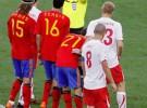 Mundial de Sudáfrica: Howard Webb será el árbitro de la final entre España y Holanda