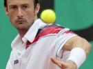 Hamburgo 2010: Melzer, Seppi, Mayer y Golubev semifinalistas, Ferrero es eliminado